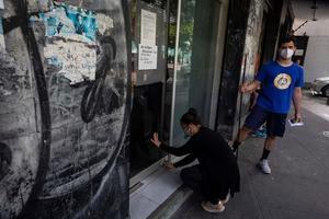 Aumentan en un 157 % los 'ataques' a ONG defensoras de DD.HH. en Venezuela