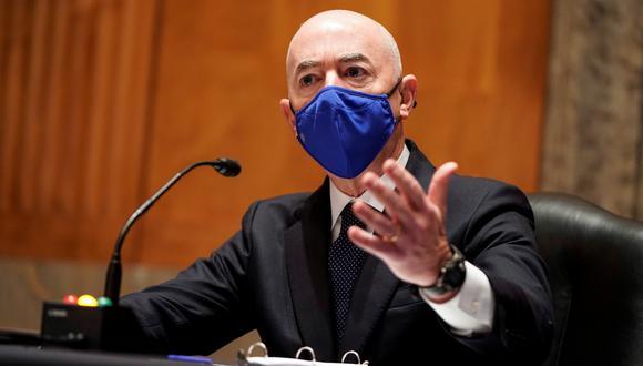 Mayorkas, confirmado por el Senado como secretario Seguridad Nacional de EU