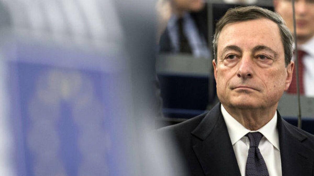 Draghi será el encargado de formar un Gobierno de emergencia en Italia