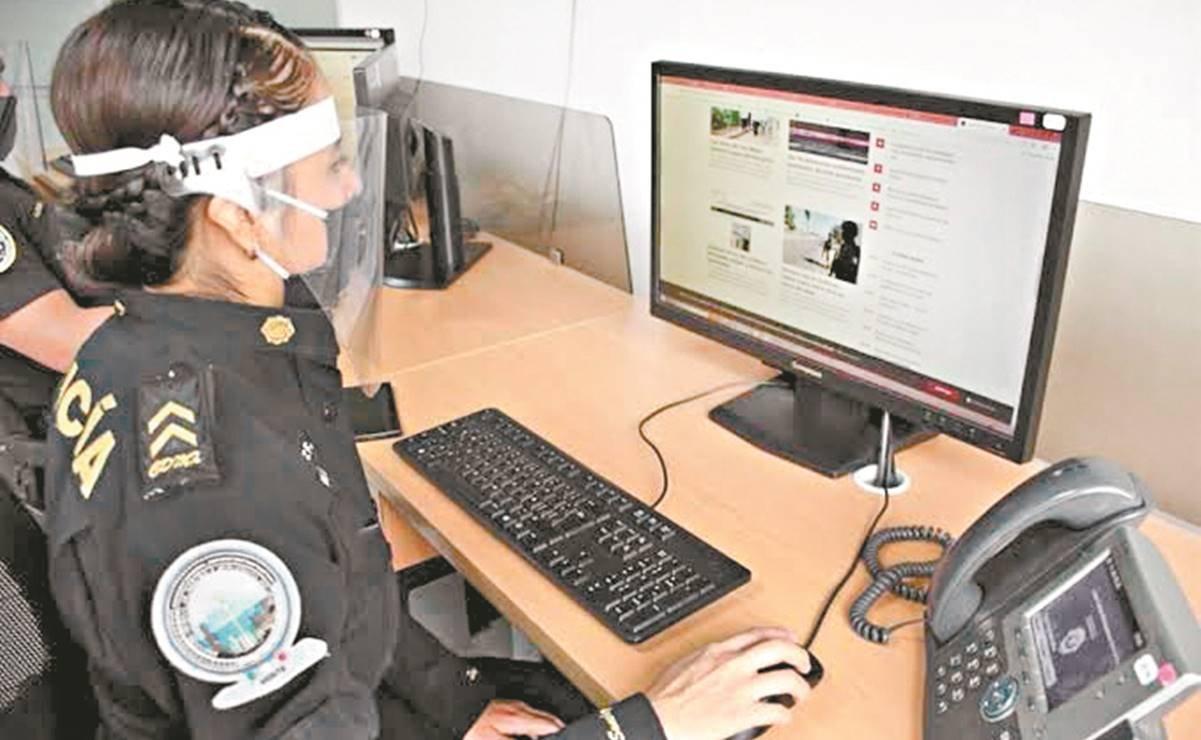Policía Cibernética suspende 11 eventos masivos en Puebla