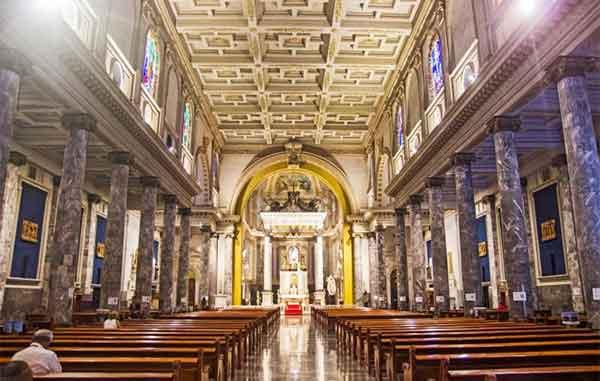 Iglesias de NL darán sobres con ceniza para los fieles