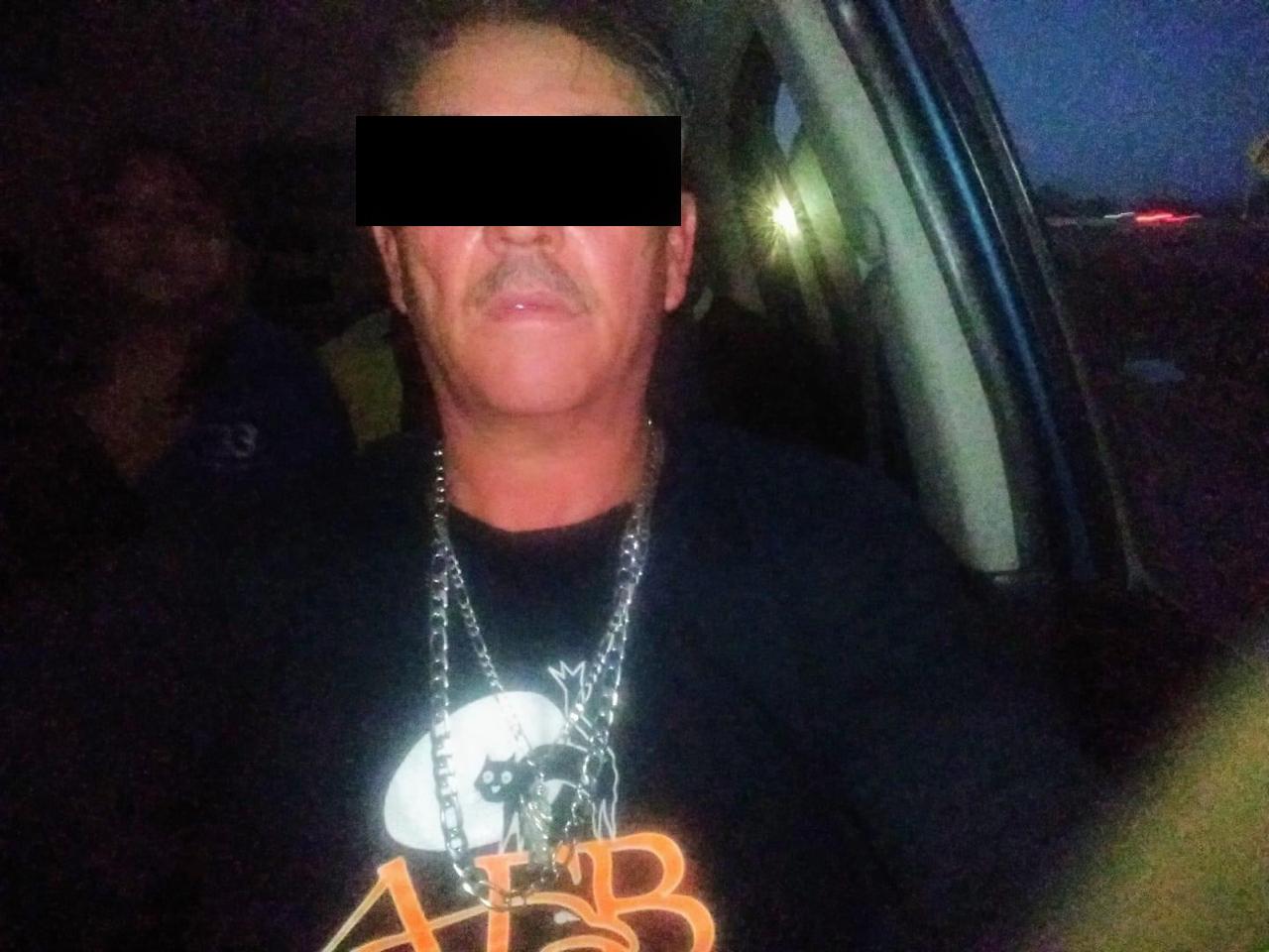 Mandan al C4 a presunto abusador en Monclova