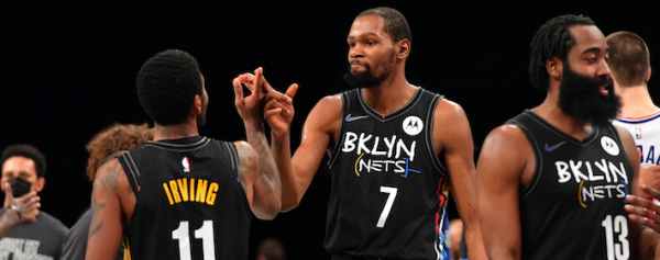 Nets logra superar a Clippers 124-120