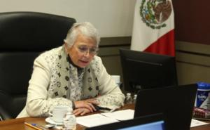 Prevé Sánchez Cordero que México esta envejeciendo