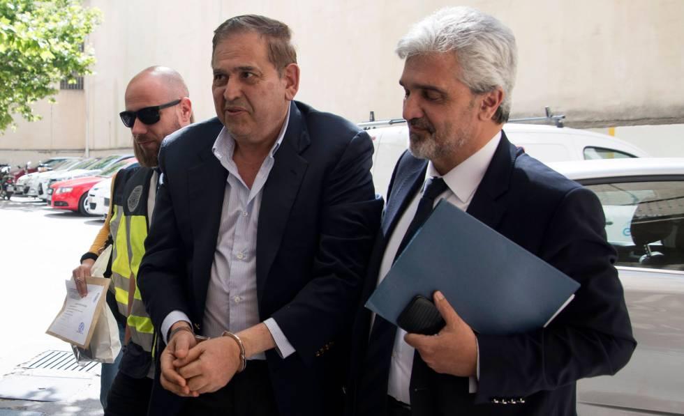 Alonso Ancira es extraditado a México; viene en un avión de la FGR
