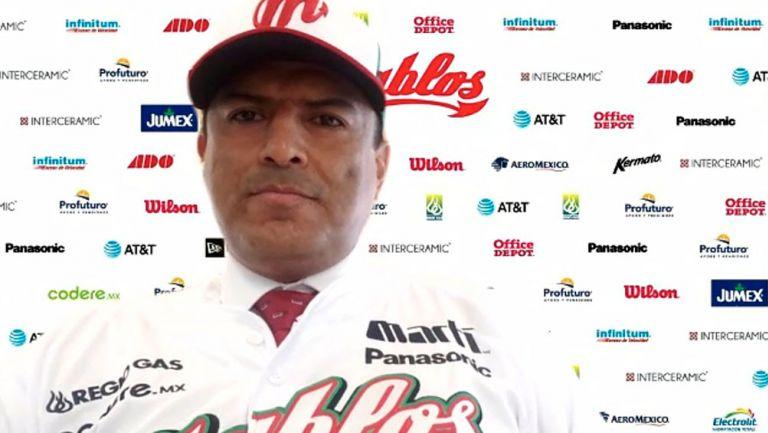 Miguel Ojeda: Vuelve a los Diablos Rojos
