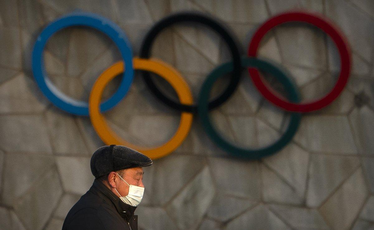 Organizadores de Juegos Olímpicos publican manual COVID-19