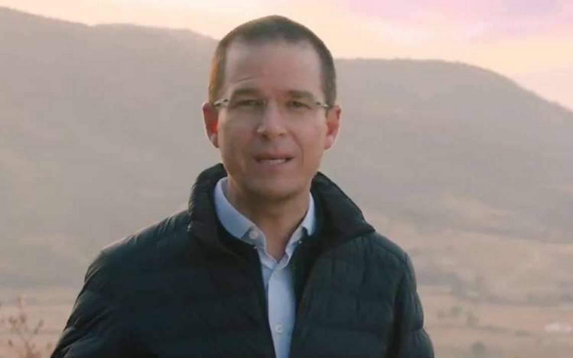 Ricardo Anaya: 'Las mentiras de este gobierno matan'
