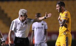 Gignac se reporta listo para el debut en el Mundial de Clubes