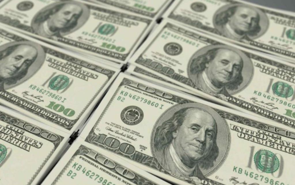 Reportan reservas internacionales reducción semanal de 11mdd: Banxico