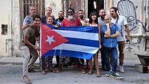 El Movimiento San Isidro, entre los cuatro propuestos al premio Oswaldo Payá