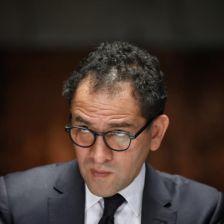 Tomás Granados espera facilitar el lenguaje científico