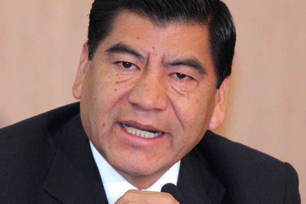 Detienen en Acapulco a Mario Marín, exgobernador de Puebla