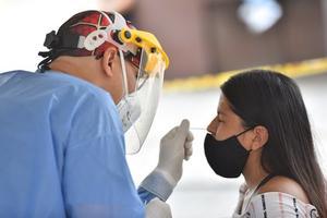 Colombia agrega otros 11.025 nuevos casos mientras espera más vacunas