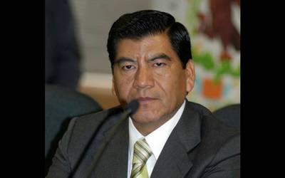 Capturan en Acapulco al exgobernador de Puebla, Mario Marín
