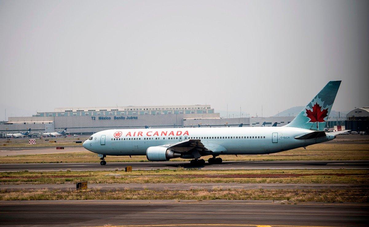 Oferta de asientos de avión comienza a resentir restricciones de EU
