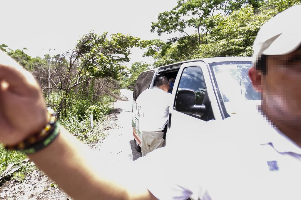 INM separa de sucargo a 8 funcionarios por el asesinato de 19 personas en Tamaulipas