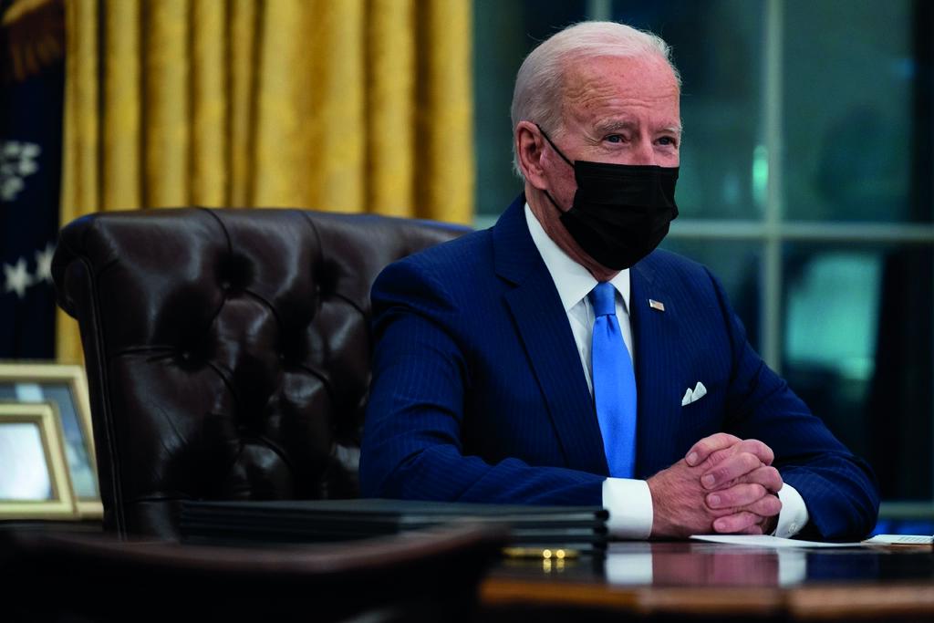 Joe Biden ha deportado a cientos de personas