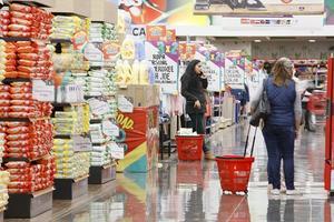 Proveedores locales estarán en las cadenas comerciales en Monclova