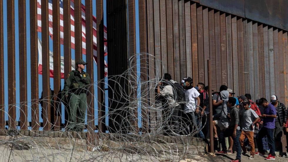 Segob: Cambiará de manera muy positiva política migratoria de EU
