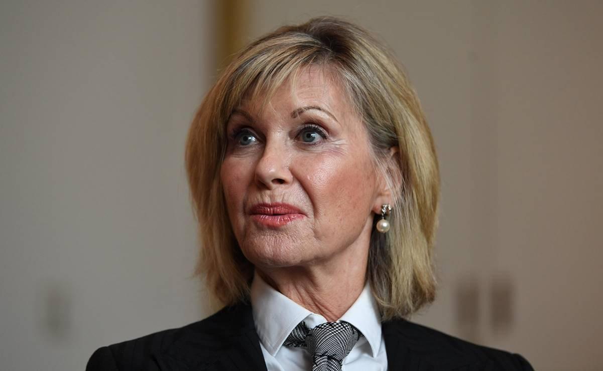 Olivia Newton-John no se pondrá la vacuna contra el COVID-19
