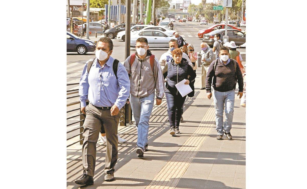 Reporte de COVID-19 en Coahuila; se suman 275 casos y 37 decesos