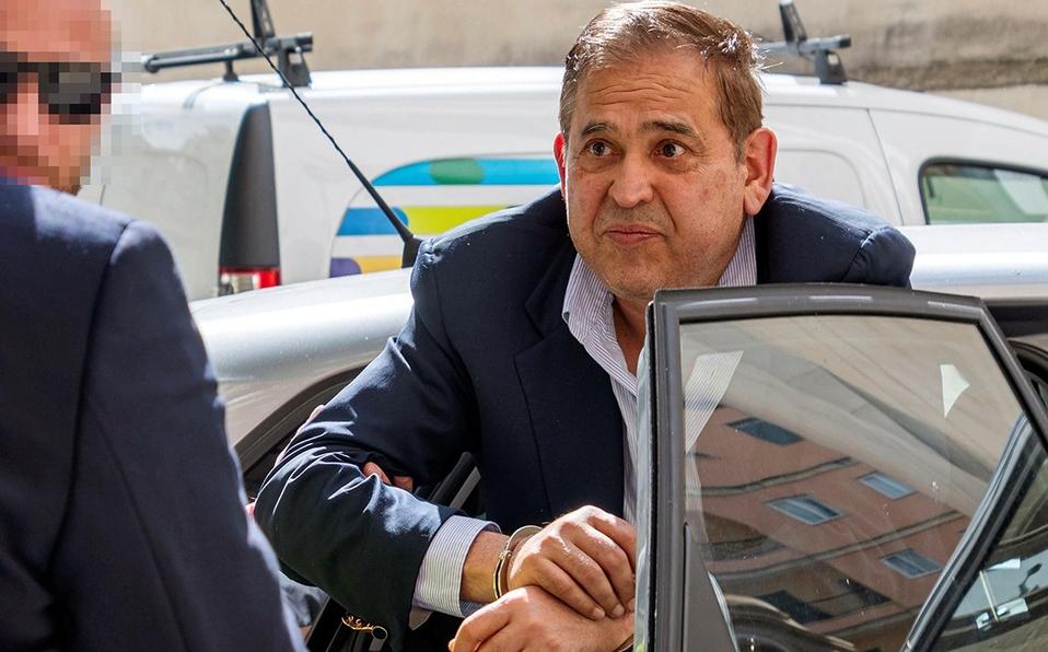 Defensa de Alonso Ancira pedirá duplicidad del término constitucional