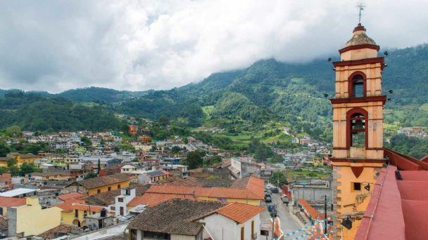 Triple A regresa con gira en Pueblos Mágicos de México