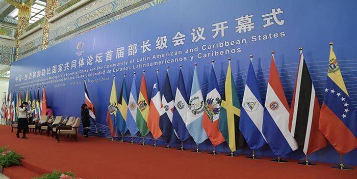 Destacan potencial de Latinoamérica y alertan del avance chino