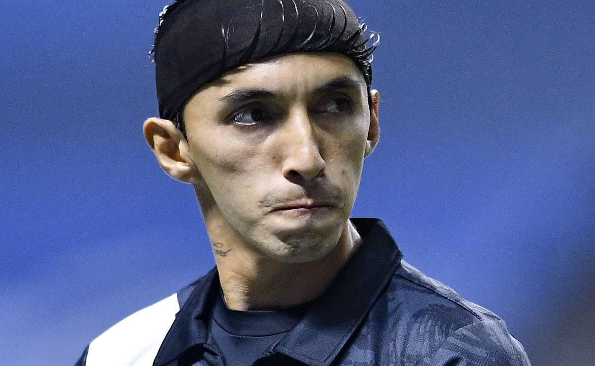 Puebla le puede ganar al América: Omar Fernández