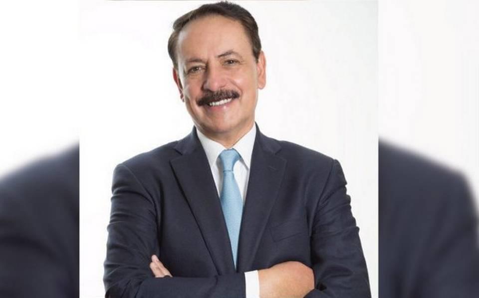 Exalcalde de Naucalpan renuncia al PAN por su alianza con el PRI