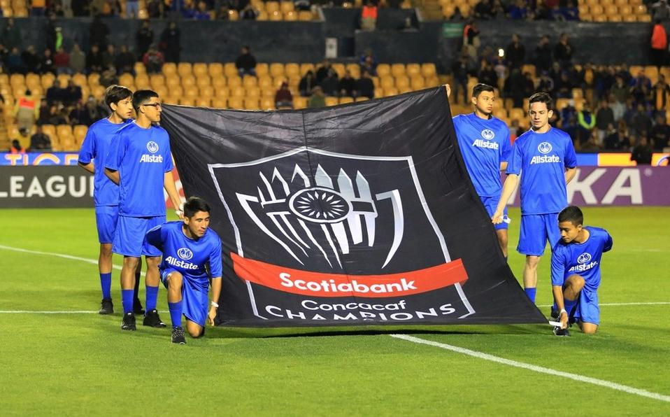 Cambian formato de la Liga de Campeones de Concacaf