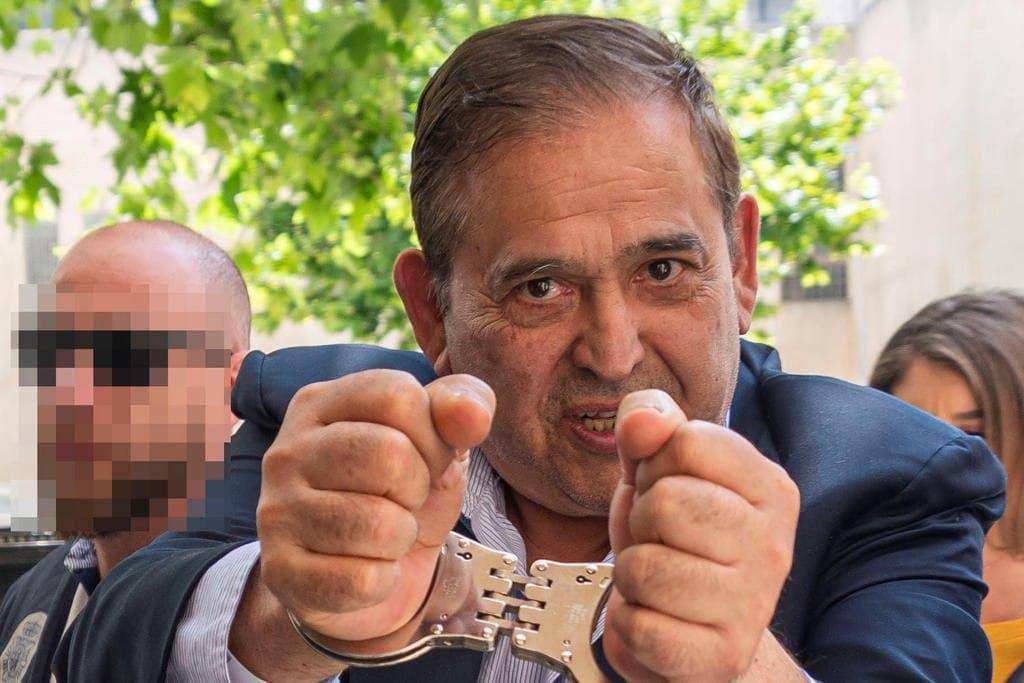 Alonso Ancira permanecerá en prisión; juez le niega libertad condicional