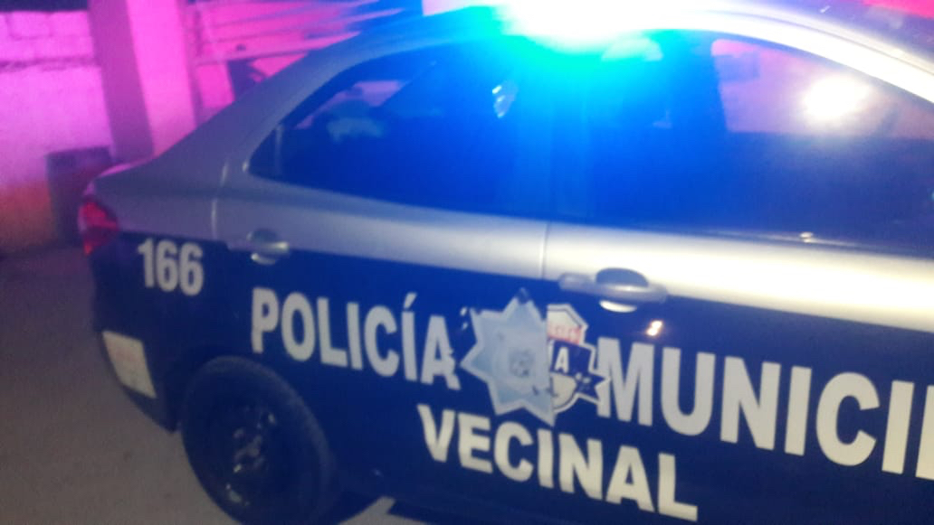 Realiza SP investigacióninterna a los policías queatropellaron a un peatón