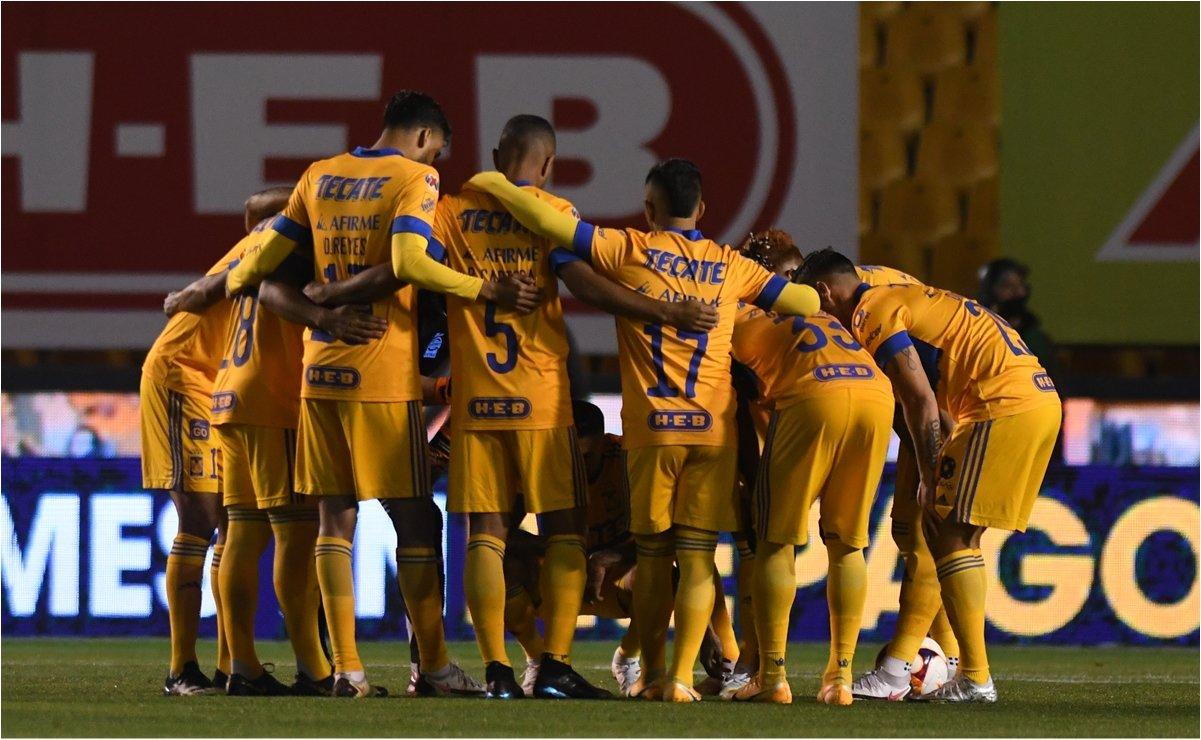 Tigres: Va sin temor contra Palmeiras