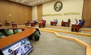 Buscan INE y Cancillería el voto de mexicanos en EU