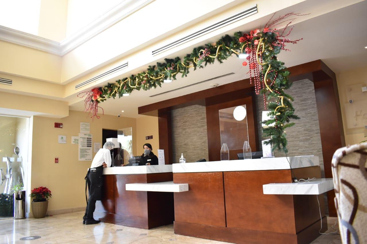 Amagan IMSS e INFONAVIT con embargar hoteles de Monclova