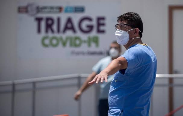 Registra Coahuila 315 casos y 35 muertes más por COVID-19