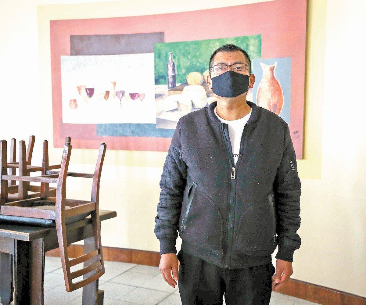 Invea realiza operativo para que restaurantes acaten protocolos