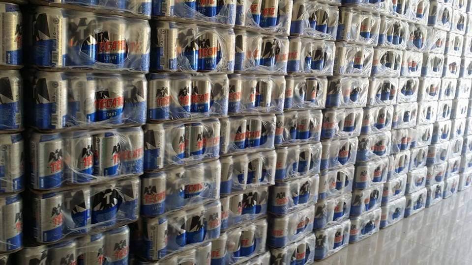 Negocios de cervezano tienen el refrendo