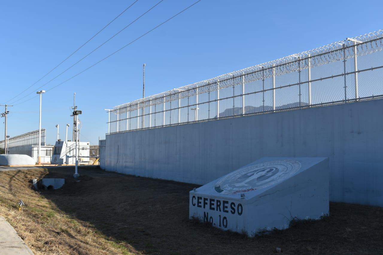 Antigua cárcel de Monclova es ya un 'elefante blanco'