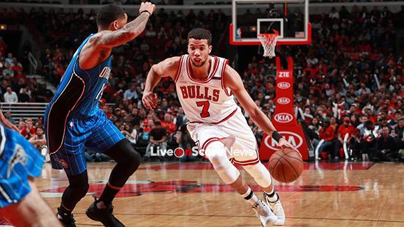 Magic le gana a Bulls