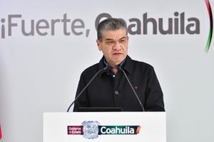 BUSCA COAHUILA SEGUIR EN PRIMEROS LUGARES EN CAPTACIÓN DE INGRESOS