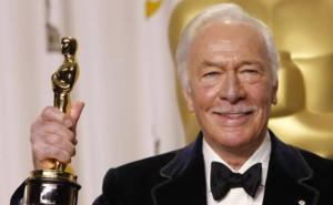 Muere a los 91 años el ganador del Oscar Christopher Plummer