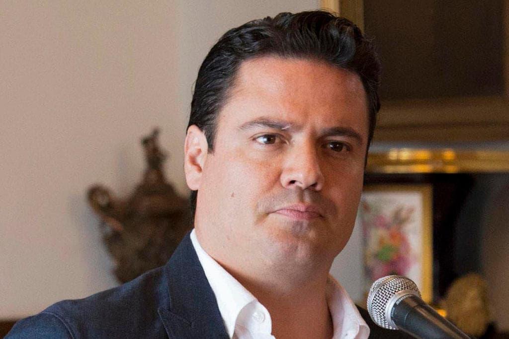 Giran órdenes de aprehensión por asesinato del ex gobernador Aristóteles Sandoval
