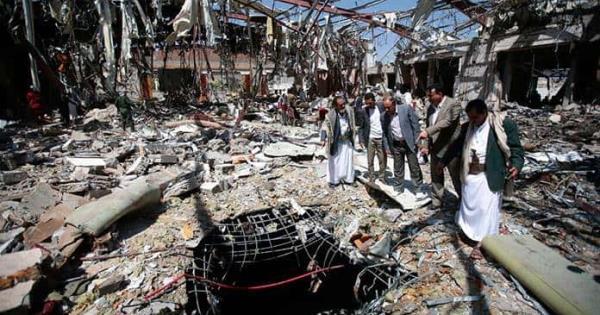 Blinken transmite a homólogo saudí su prioridad de acabar con guerra en Yemen