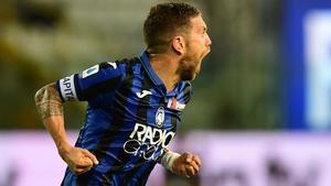Papu Gómez, tras su debut en LaLiga: 'Contento por el gol y por el triunfo'