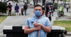 Colombia confirma otras 290 muertes por covid-19 y acumula 55,693