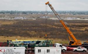Vialidades al aeropuerto Felipe Ángeles costarán mil 431 mdp