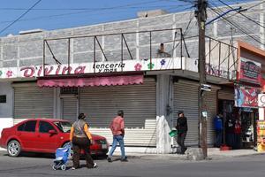 Pedirán empresarios locales  tregua de tres meses al IMSS en Monclova